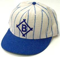 0b627994970 Brooklyn Dodgers Cooperstown Caps And 140 Styles By American Needle. Brooklyn  Dodgers Hat