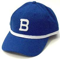 1913 cap