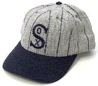 Chicago White Sox 1917 Cooperstown Collection caps and 140 styles by ... 683b7947b9e
