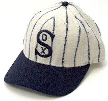 Chicago White Sox 1917 Cooperstown Collection caps and 140 styles by ... f019076c481
