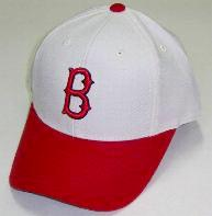 1909 Red Sox