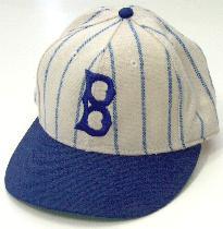 1923 cap