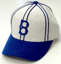 1933 cap