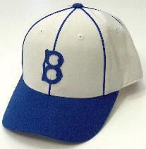 1938 cap