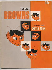 1952 St. Louis Browns