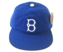 Brooklyn Dodgers Cap