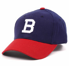 1946-52 Boston Braves