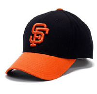 1972 SF Giants