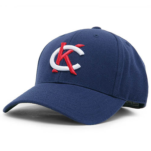 1955 KC Athletics