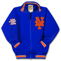 sale retailer 94e04 39570 New York Mets by Mitchell and Ness jersey-1969 circa
