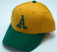 1969 Oakland Athletics